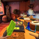 Ingenious Kitchen Game 'Cook-Out: A Sandwich Tale' Comes to Quest and Rift