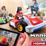 Nintendo's Newest Mario Kart Comes in Augmented Reality