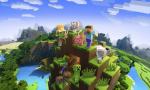 Minecraft Comes to PSVR