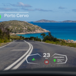 Envisics Raises $50 Million for AR Holographic Displays on Car Windshields