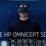 HP Reverb G2 Omnicept Edition Targets B2B, Includes Biometric Sensors