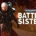 Warhammer 40,000: Battle Sister Multiplayer Support Planned Around Launch