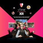 Cross-Platform Social App 'vTime XR' Launches on Quest