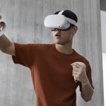 Oculus Quest 3 Could Be Quite Different