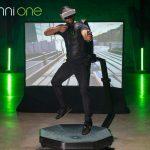 Virtuix Omni Raises $11 Million From 4,000 Investors for Its Consumer Treadmill