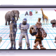 3D Objects Marketplace Leo AR Raises $3 Million Seed Round