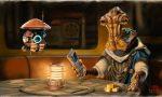 Star Wars: Tales From the Galaxy Part II