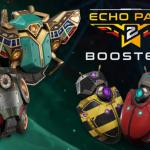 Echo VR Season 2 Begins on June 8