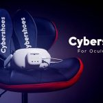 Cybershoes Now Available on Amazon for $349