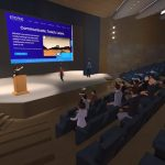 VR Education Portal ENGAGE Raises $10.7 Million for its Oasis Metaverse for Business
