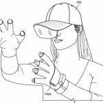 Facebook Has Patented Unusual AR Display Hats