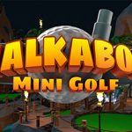 Walkabout Mini Golf Slated for July 15 Release, Developers Want Beta Testers Before Release