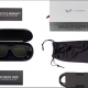 Are These the Images of Facebook's Soon to be Launched Ray-Ban's Smart Glasses?