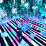 A Metaverse for Music: HTC Planning Walk-in VR Concerts