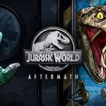 Jurassic World Aftermath Part 2 Set to Release on September 30 for Quest