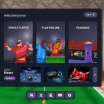 Eleven Table Tennis Developers Offer a Sneak Peak at New Menu and UI Redesign