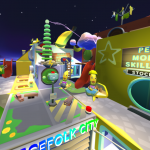 Spacefolk City: This VR Games Lets You Build Space Cities